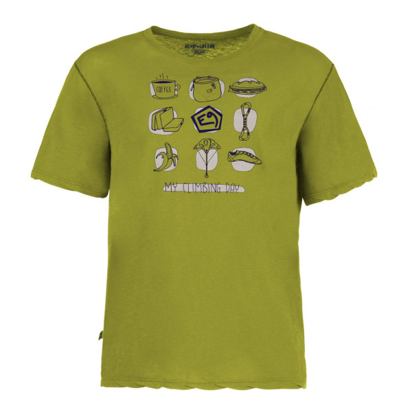 Herren T-Shirt My Day