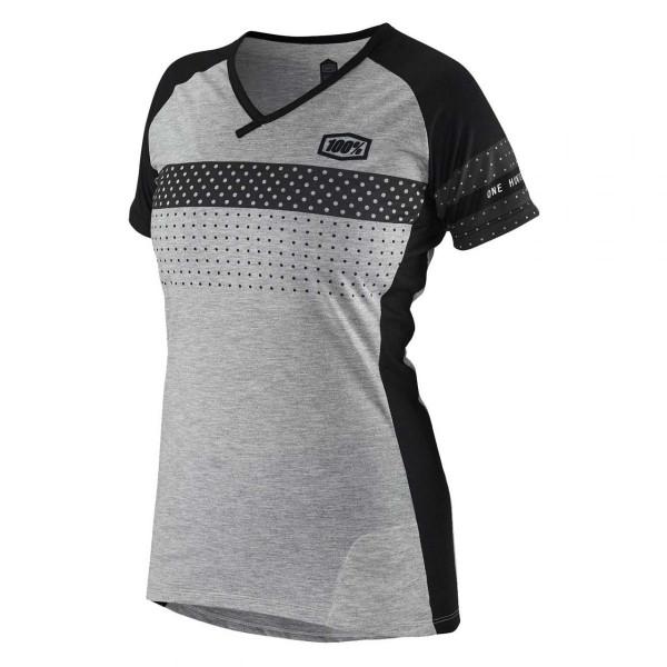 Damen Shirt 100% Airmatic Women MTB Jersey