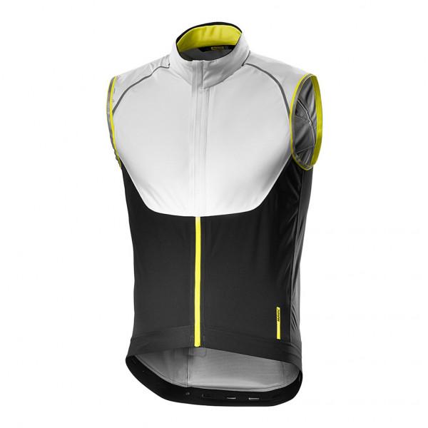 Herren Radweste Vision H2O Vest
