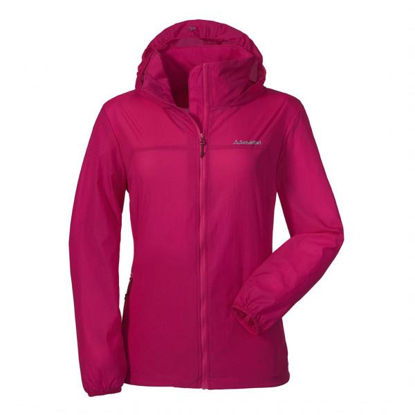 Damen Windbreaker Jacket L1