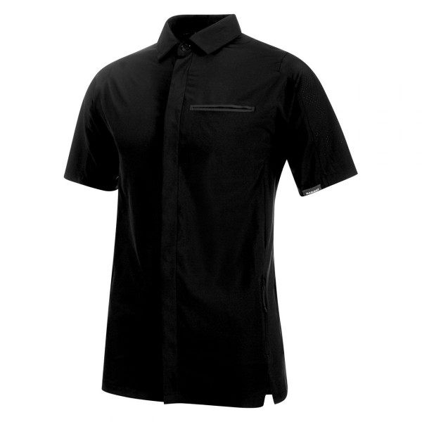 Herren Kurzarmhemd Crashiano Shirt