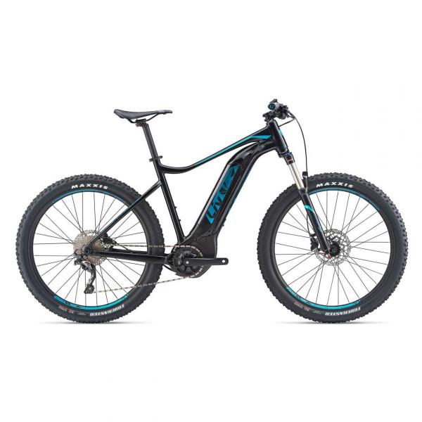 Damen E Bike Mountainbike Liv Vall E 2 25 Kmh E Mountainbike