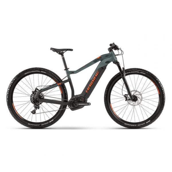 E-Bike Mountainbike SDURO HardNine 8.0