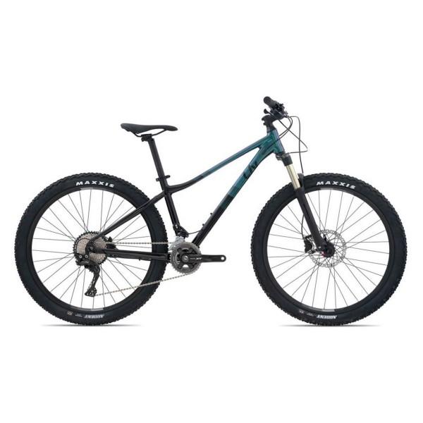 Damen Mountainbike Tempt 0