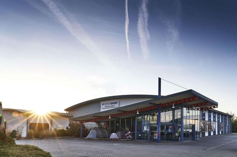 Sportgeschäft Intersport Wohlleben Dörfles-Esbach / Coburg