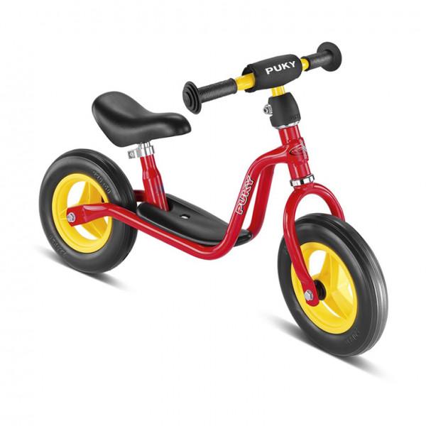 Kinder Laufrad Rot