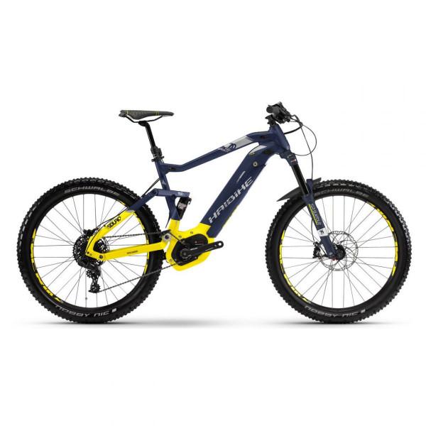 E-Bike SDURO FullSeven LT 7.0 500 Wh