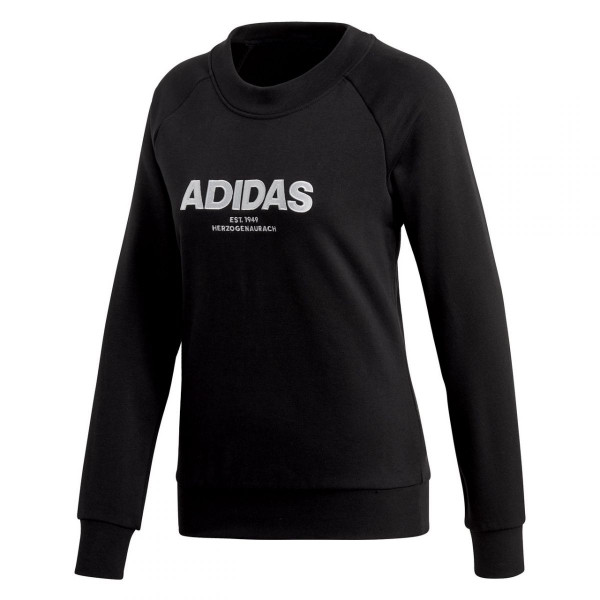 Damen Pullover Essentials All Cap Sweatshirt