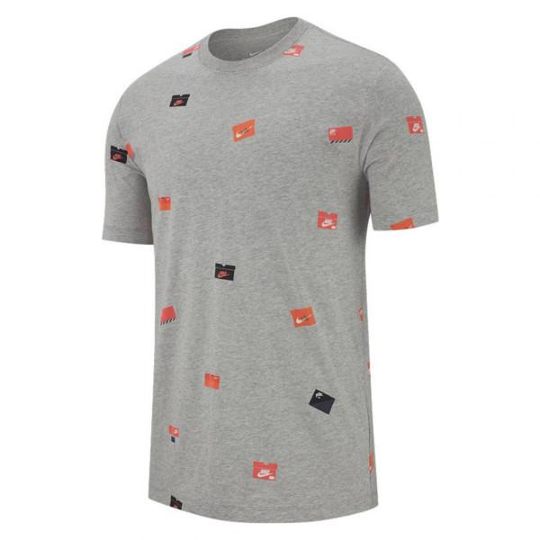 Herren T-Shirt Sportswear Footwear Pack 1