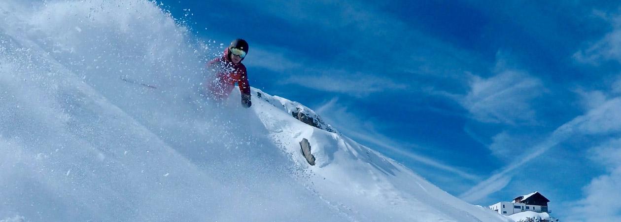 Ski Ausrüstung online kaufen