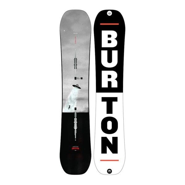 Herren Snowboard Process Flying V