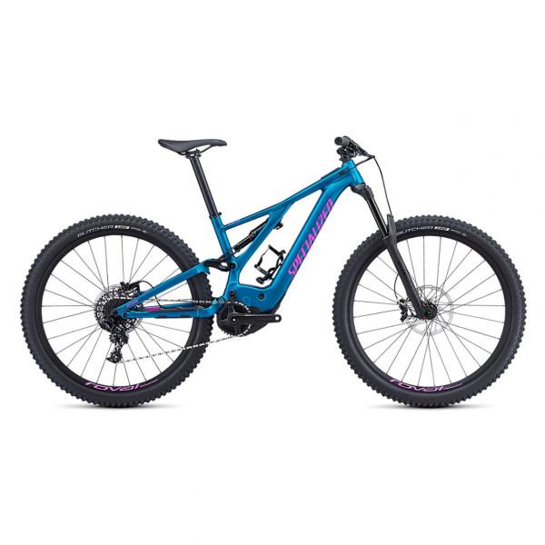 Damen E-Bike Turbo Levo FSR 29 '19