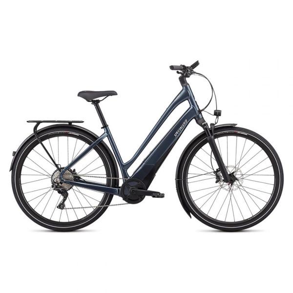 Damen E-Bike Turbo Como 6.0 Low Entry