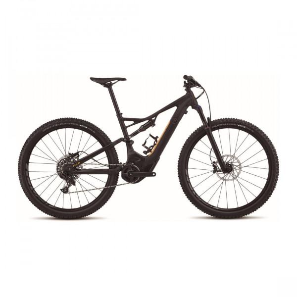 E-Bike Turbo Levo FSR 6Fattie