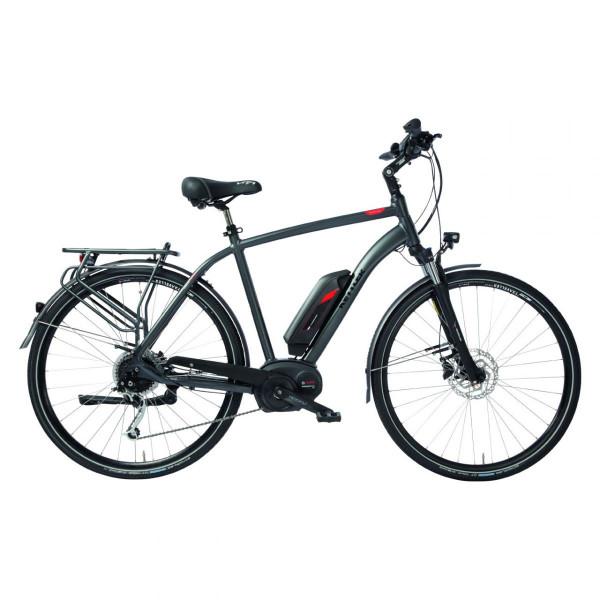 Herren E-Bike Traveller E Gold 9G 13,4Ah/HE
