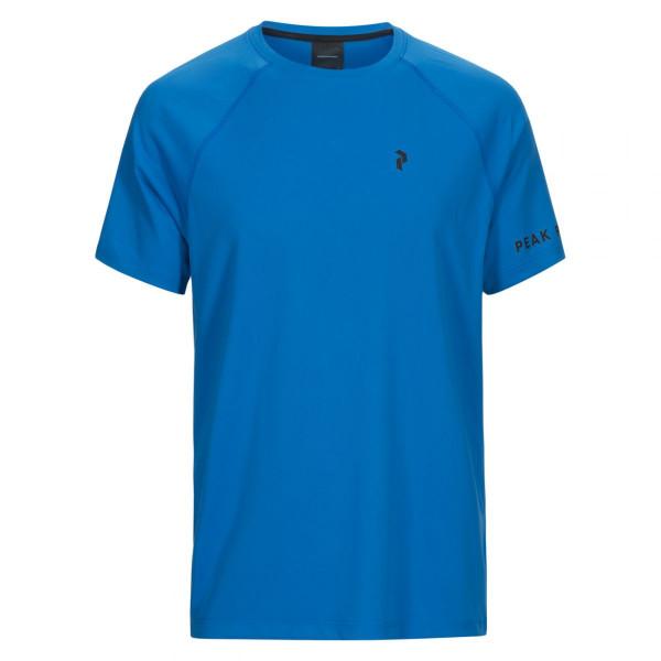 Herren T-Shirt Pro CO2 Kurzärmlig