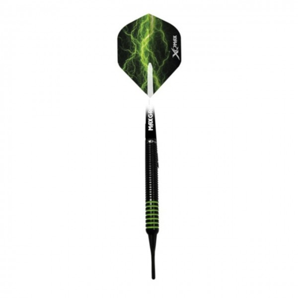 Dartpfeile Green Shadow Soft