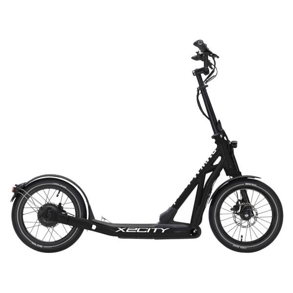 X2City E Scooter