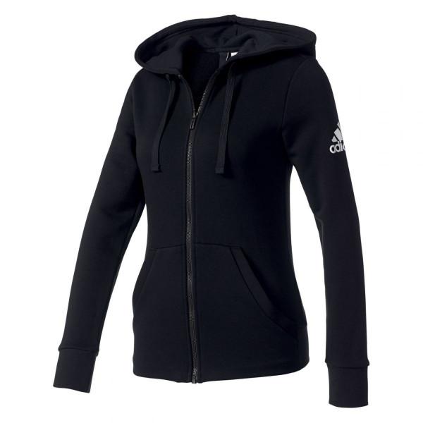 Damen Trainingsjacke Essentials Solid