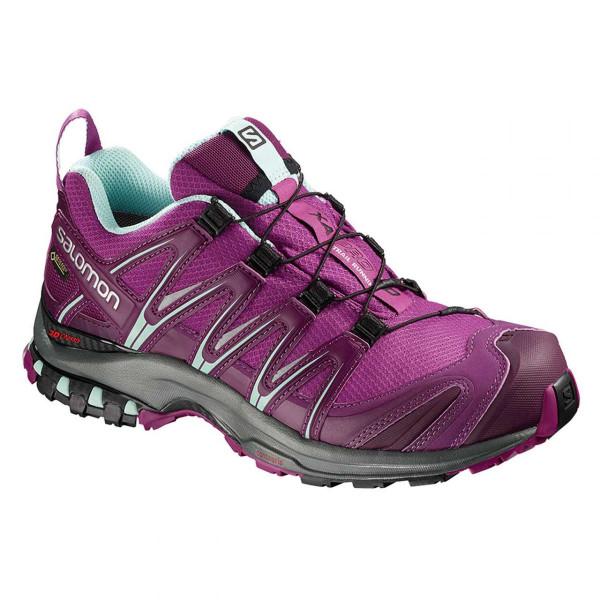 Damen Trail Laufschuhe XA Pro 3D GTX W