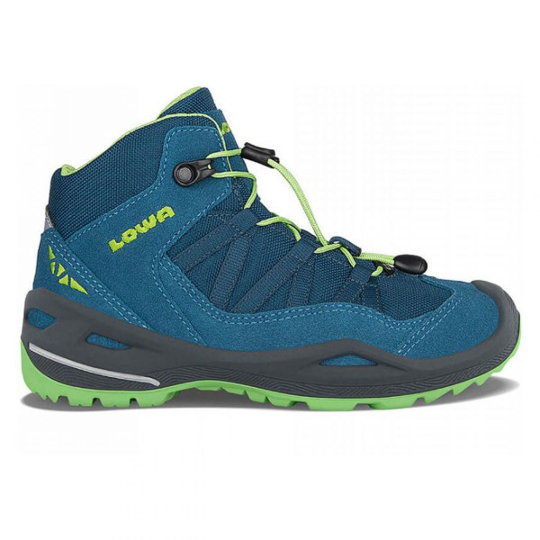 Kinder Outdoor Schuhe ROBIN GTX QC