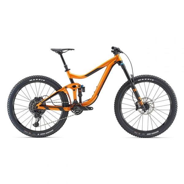 Mountainbike Reign 1.5 GE