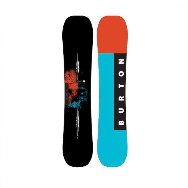 Allmountain Snowboard Instigator 2017/18