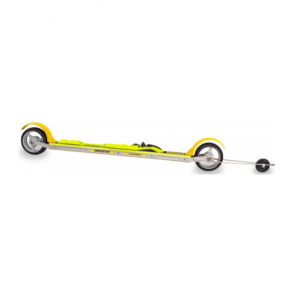 Skiroller Kombi-Flex 100 Medium