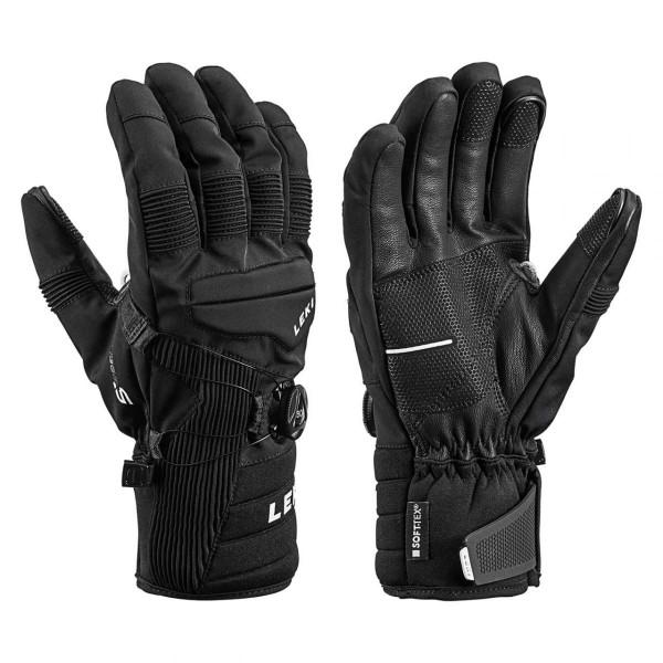 Ski Handschuhe Progressive Tune S Boa mf touch