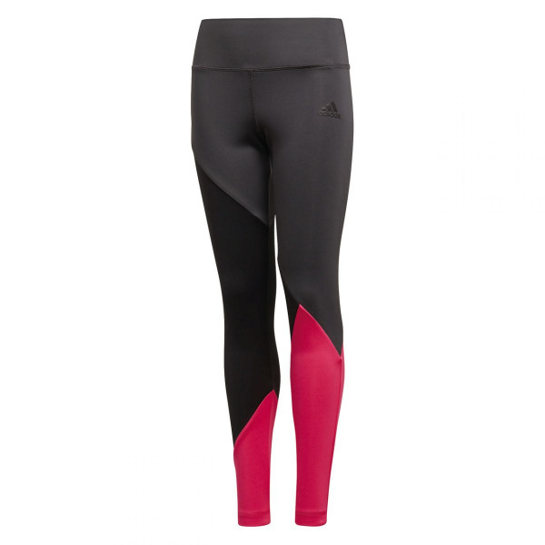 Damen Sporthose Colorblock Tight