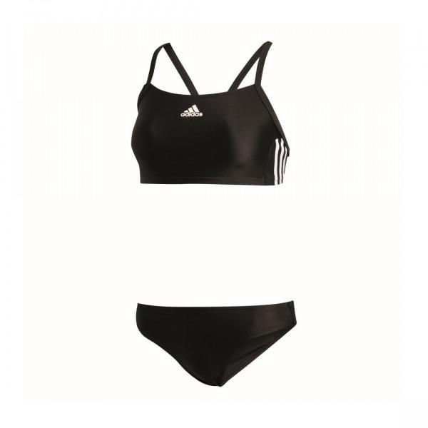 Damen Bikini Essence Core 3-Stripes 2 Pieces