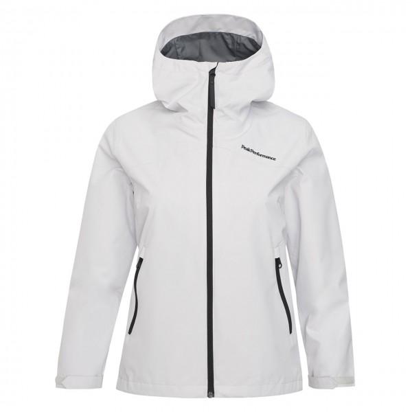 Damen Regenjacke Costal Jacke Antarctica