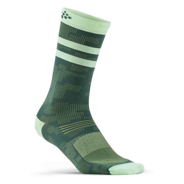 Herren Radsocken Pattern Sock