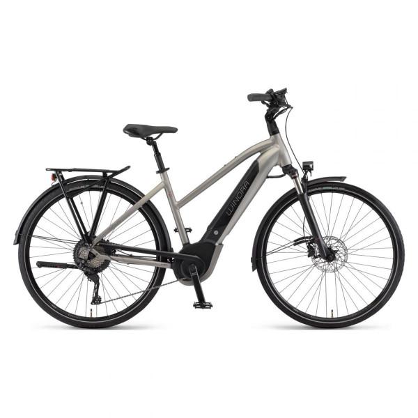 Damen E Bike City Sinus iX11