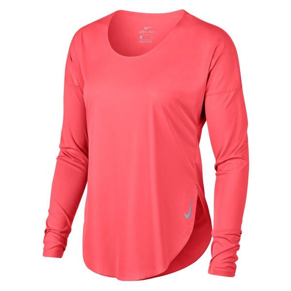 Damen Laufshirt City Sleek