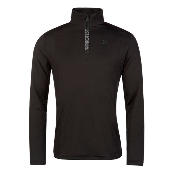Herren Pullover Willowy 1/4 Zip Top