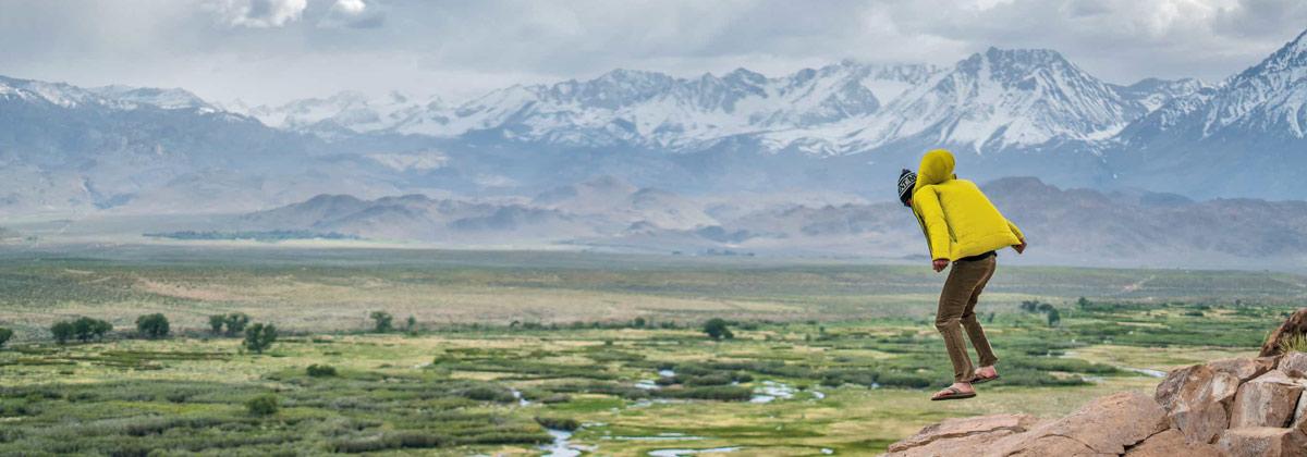 Patagonia Wandern & Trekking Kleidung online