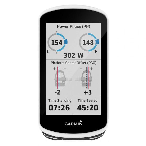 Fahrradcomputer Edge 1030 Bundle GPS