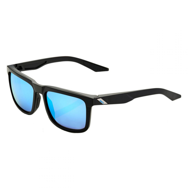 Sonnenbrille Blake Hiper Mirror Lens Matte black