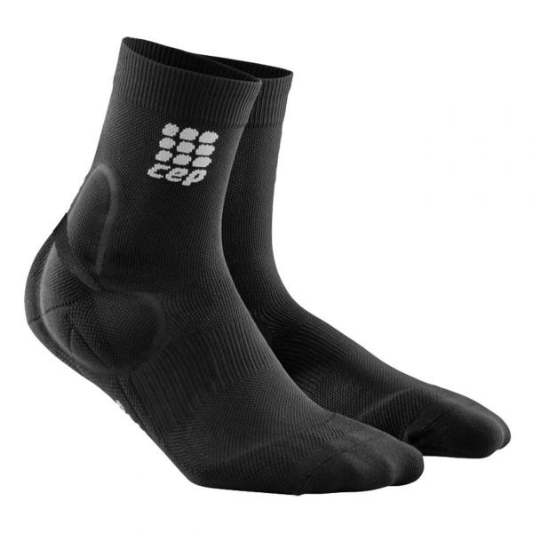 Herren Kompressionssocken Ortho Ankle Support Short