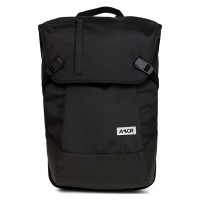 Rucksack Daypack Proof Black 18+10l