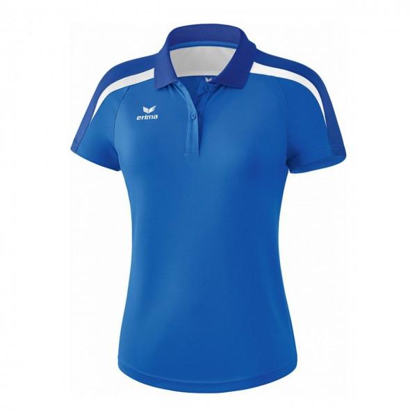Damen Poloshirt Liga Line 2.0