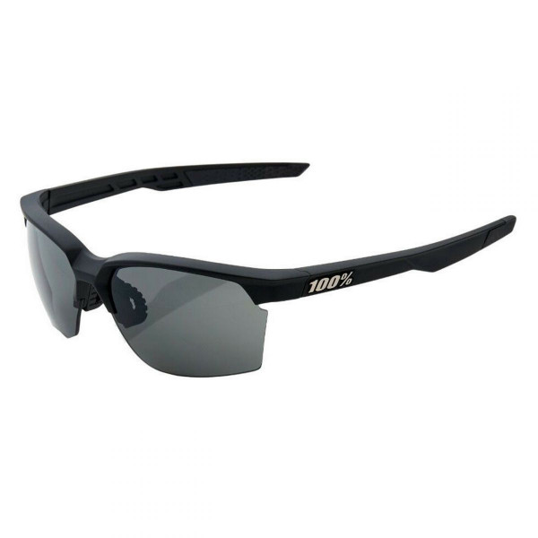 Sportbrille Sportcoupe Smoke Lens