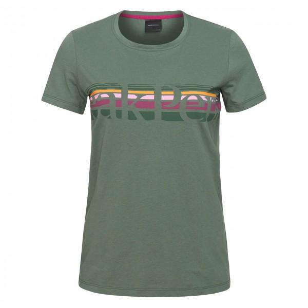 Damen T-Shirt Explore