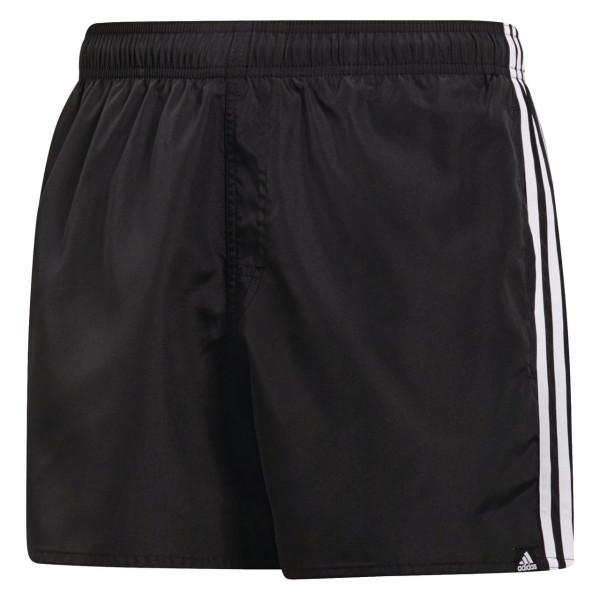 Herren Sporthose 3 Stripe Short Very-Short-Length