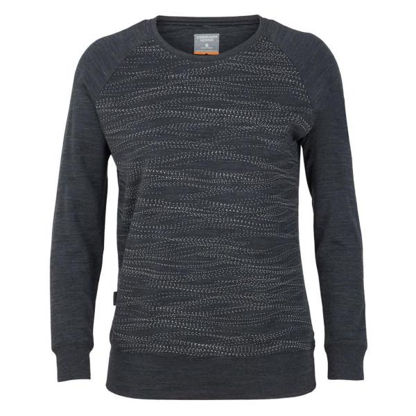 Damen Sweatshirt Zoya Drift Horizons