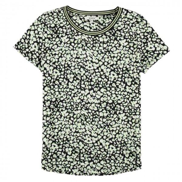 Damen T-Shirt Allover