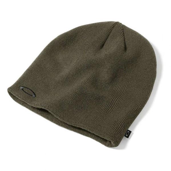 Herren Mütze Fine Knit Beanie