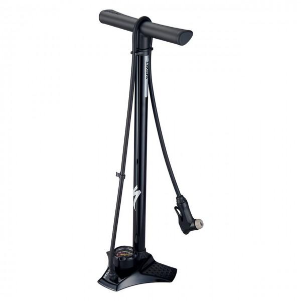 Standluftpumpe Air Tool Sport SwitchHitter II Floor Pump