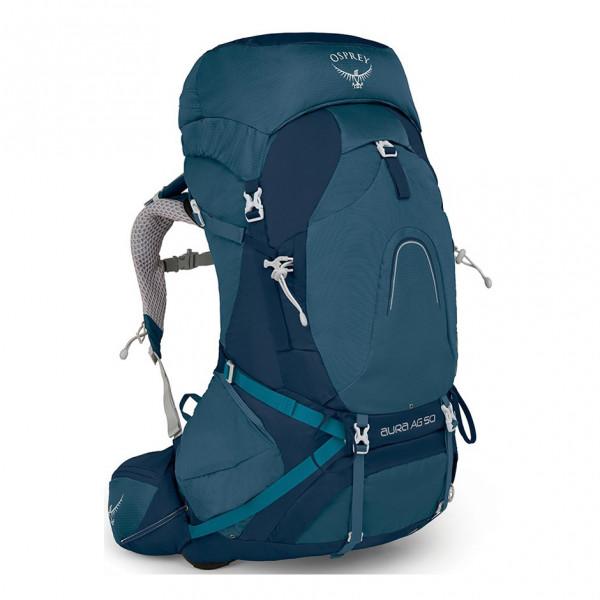Damen Trekkingrucksack Aura AG 50